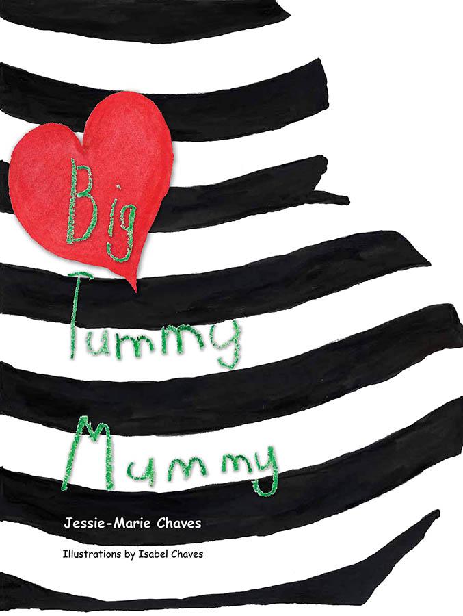 Big Tummy Mummy