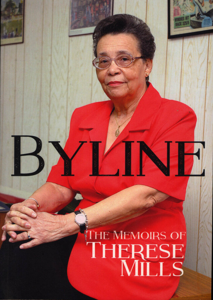 Byline Therese Mills